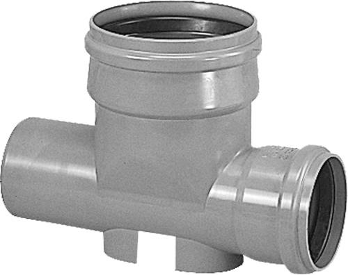 下水道関連製品>ビニホール>ビニホール 300 VHR250-300シリーズ VHR-90Y右250-300 Mコード:44461 前澤化成工業