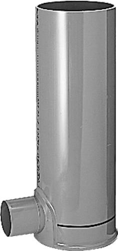 下水道関連製品>フリーインバートマス>横型 F-FM125P-300 F-FM125P-300(HC) F-FM125P-300X1600HC Mコード:47044 前澤化成工業