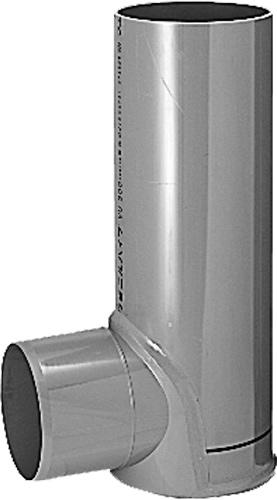 下水道関連製品>フリーインバートマス>横型 F-FM250P-300 F-FM250P-300(HC) F-FM250P-300X1300HC Mコード:47115 前澤化成工業