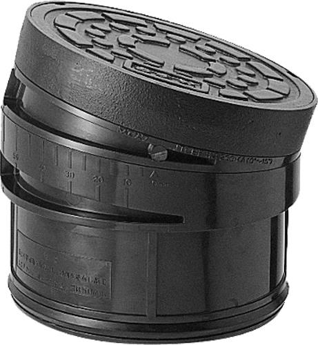下水道関連製品>蓋>鋳物蓋シリーズ CDRKA-AI-R CDRKA-AIR-200鎖 Mコード:51247 前澤化成工業