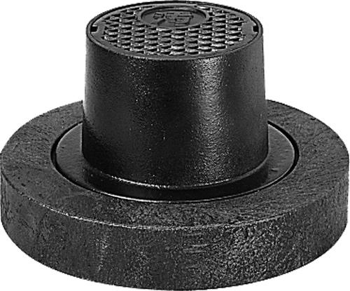 下水道関連製品>防護蓋>150シリーズ T25Aタイプ BH-T25A150VE^ウスイカンジ Mコード:60448 前澤化成工業