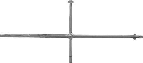下水道関連製品>防護蓋>防護蓋用開閉具 防護蓋用開閉具BHK BHK-KV Mコード:61040 前澤化成工業