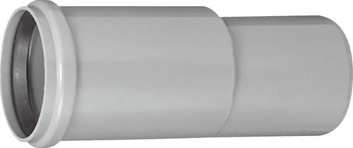 下水道関連製品>排水特殊継手>排水用伸縮継手 本管用ヤリトリソケット MRJR MRJR200 Mコード:71065 (前澤化成工業、積水、東栄管機 他)配管部品,管材