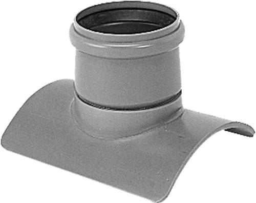 下水道関連製品 下水道継手 支管 塩ビ管用90度支管 90SVR 90SVR400-200 Mコード:75531 (前澤化成工業、積水、東栄管機 他) 配管部品,管材