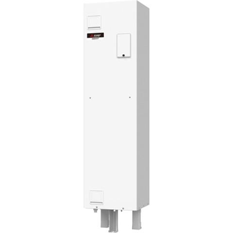 SRG-151E 給湯専用 マイコン型 標準圧力型 ワンルームマンション向け (屋内専用型) 150L 三菱 電気温水器 [メーカー直送][代引不可]