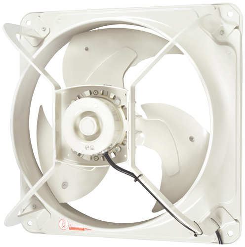 【EWG-60ETA-Q】 三菱 換気扇 産業用有圧換気扇 低騒音形 給気専用 [工場/作業場/倉庫] 【EWG60ETAQ】