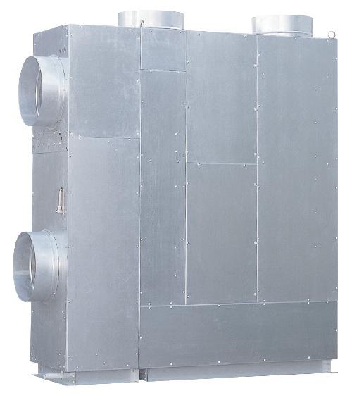 三菱 換気扇 業務用ロスナイ [本体] 設備用LB-150KX4-50 LB-150KX4-50 LB150KX450