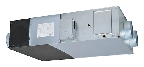 三菱 換気扇 業務用ロスナイ [本体] 業務用LGH-N100RKX2D-50 LGH-N100RKX2D-50