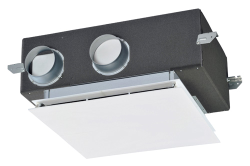 流行 天井カセット形 LGH-N25CXD 換気扇 LGHN25CXD 三菱-住宅設備家電