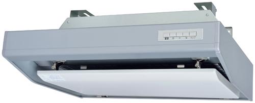 三菱 換気扇 【V-754SHL2-R-S】 換気扇・ロスナイ [本体]レンジフードファン フラットフード形 本体幅750mmタイプ V-754SHL2-R-S