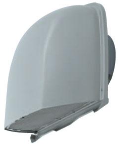 AT-175FNS6-BL3M メルコエアテック 外壁用 (ステンレス製) 深形フード (ワイド水切タイプ) BL品|網 AT175FNS6BL3M [代引不可]