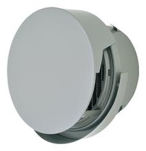 AT-250TCWSJD メルコエアテック 外壁用 (ステンレス製) 丸形防風板付ベントキャップ (覆い付・ワイド水切タイプ) |縦ギャラリ・網 (75~200タイプ) 横ギャラリ・網 (250・300タイプ) AT250TCWSJD [代引不可]