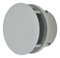 【AT-300TUNSD】 メルコエアテック 外壁用(ステンレス製) 丸形防風板付ベントキャップ|網 【AT300TUNSD】 【代引き不可】