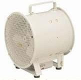 三菱 換気扇 ソーワテクニカ ポータブルファン DE-25DSB2 工業用 扇風機 25cm 電源:単相100V