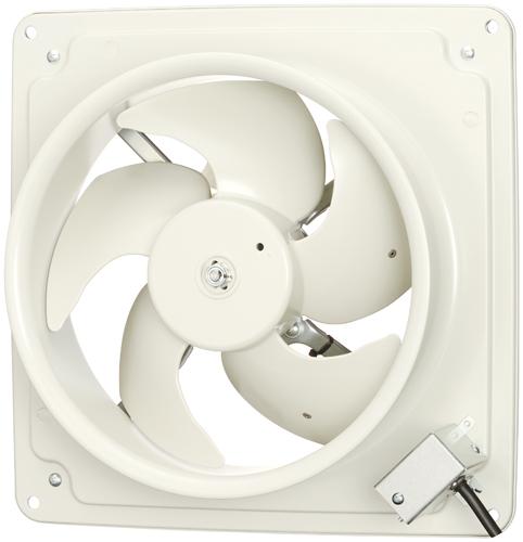 三菱 換気扇 【EF-25UAS-UL】 産業用送風機 [本体]有圧換気扇 EF-25UAS-UL