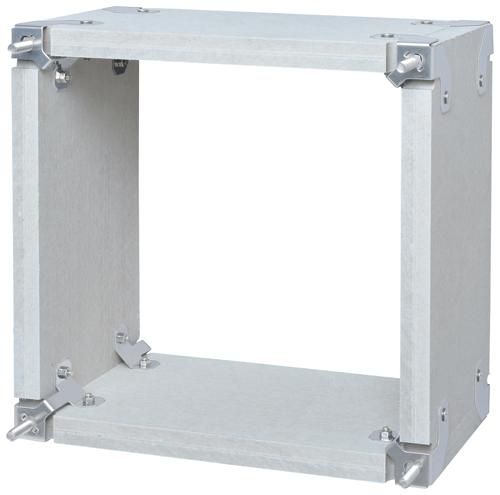 三菱 換気扇 PS-30FW2 産業用送風機 [別売] 有圧換気扇用部材 PS-30FW2