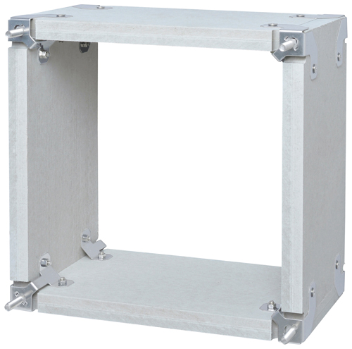 三菱 換気扇 【PS-40FW2】 産業用送風機 [別売]有圧換気扇用部材 PS-40FW2