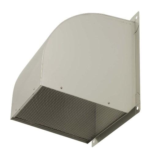 三菱 換気扇 【W-80SDA(M)-A】 産業用送風機 [別売]有圧換気扇用部材 W-80SDAM-A