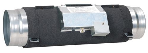 V-150CRL-D-HM HEMS対応 三菱 換気扇 ダクト用換気扇カウンターアローファン接続パイプ150mm【V150CRLDHM】 換気扇・ロスナイ[本体]