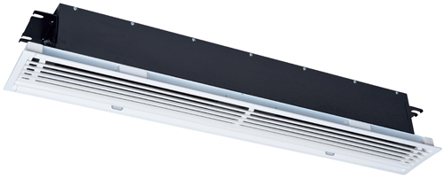 三菱 換気扇 【AS-407SB】 産業用送風機 エアースイングファン [新品]