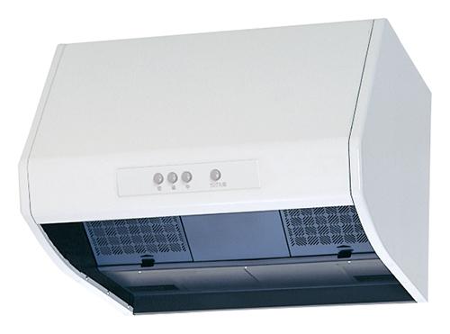 三菱 換気扇 V-602K8-M レンジフードファン ブース形(深形) 標準タイプ (旧品番:V-602K7-M)