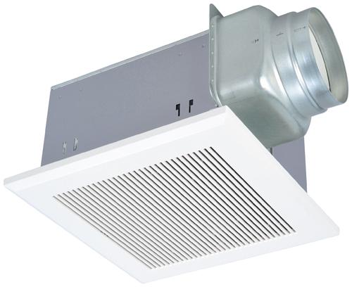 三菱 換気扇 VD-18ZXP12-C ダクト用換気扇 天井埋込形(ACモーター搭載) 居間・事務所・店舗用 金属ボディ (旧品番:VD-18ZXP10-C)