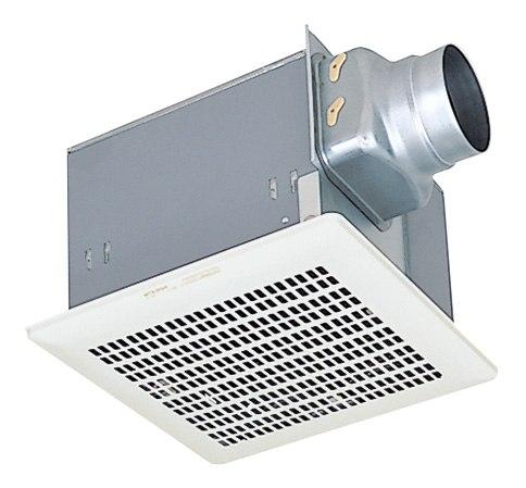三菱 換気扇 VD-18ZY12 ダクト用換気扇 天井埋込形(ACモーター搭載) ミニキッチン・湯沸室用 金属ボディ (旧品番:VD-18ZY9)