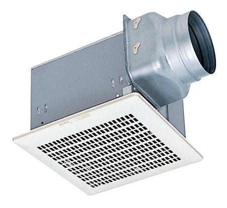 三菱 換気扇 おしゃれ VD-20Z12 ダクト用換気扇 天井埋込形 ACモーター搭載 旧品番:VD-20Z9 台所 金属ボディ いつでも送料無料 厨房 湯沸室