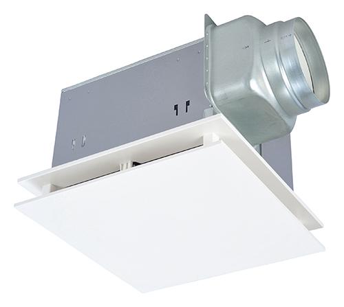 三菱 換気扇 VD-20ZEP12-FP ダクト用換気扇 天井埋込形(ACモーター搭載) 居間・事務所・店舗用 金属ボディ (旧品番:VD-20ZEP10-FP)