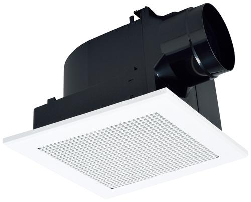 三菱 換気扇 VD-20ZLC12-S ダクト用換気扇 天井埋込形(ACモーター搭載) 浴室・トイレ・洗面所用 プラスチックボディ (旧品番:VD-20ZLC10-S)