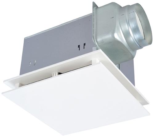 三菱 換気扇 VD-20ZX12-FP ダクト用換気扇 天井埋込形(ACモーター搭載) 居間・事務所・店舗用 金属ボディ (旧品番:VD-20ZX10-FP)