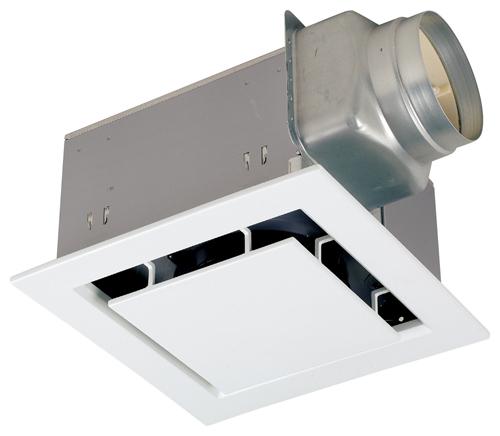 三菱 換気扇 VD-20ZXP12-X ダクト用換気扇 天井埋込形(ACモーター搭載) 居間・事務所・店舗用 金属ボディ (旧品番:VD-20ZXP10-X)