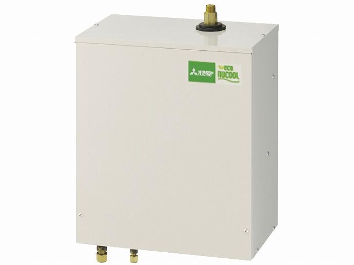 三菱 換気扇 【VEH-406HCD-M】 床暖房システム エコヌクール 熱交換ユニット [新品]