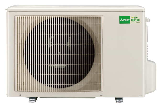 三菱 換気扇 【VEH-406HPD-HL】 床暖房システム エコヌクール 室外ユニット [新品]