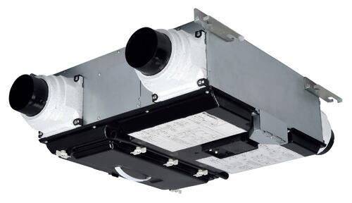 三菱 換気扇 24時間換気システム (熱交換) 天井埋込型・大風量タイプVL-20PZM3-L VL-20PZM3-L 換気扇・ロスナイ [本体]