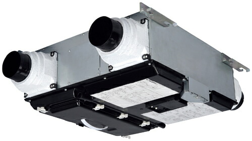 三菱 換気扇 VL-20PZMG3-L 換気扇・ロスナイ 24時間換気システム (熱交換) 天井埋込型・大風量タイプ [メーカー直送][代引不可]