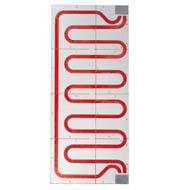 三菱 換気扇 【VPH-S9T4】 床暖房システム 放熱器 床暖房パネル(根太上設置タイプ) [新品]