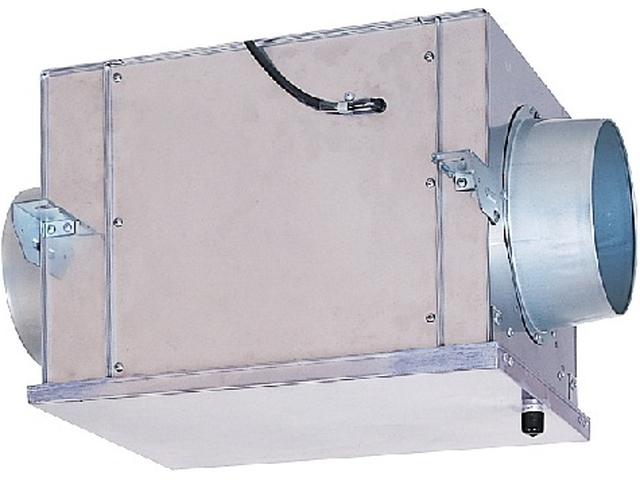 三菱 BFS-150TXA 換気扇 産業用送風機 [本体] ストレートシロッコファン BFS-150TXの後継品