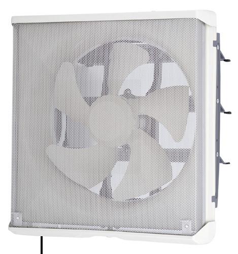 三菱 換気扇 EX-20LMP7-F 標準換気扇 メタルコンパック ワンタッチフィルタータイプ EX-20LMP6-Fの後継品 台所用・再生形 MITSUBISHI 販売形名C:535D55