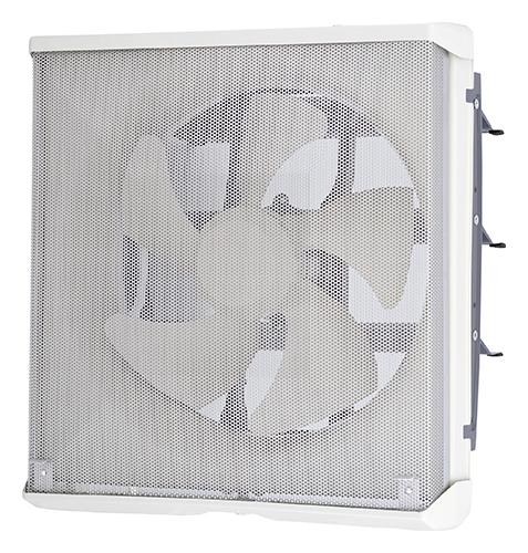 三菱 換気扇 EX-25EMP7-F 標準換気扇 メタルコンパック ワンタッチフィルタータイプ EX-25EMP6-Fの後継品 台所用・再生形 MITSUBISHI 販売形名C:535D58