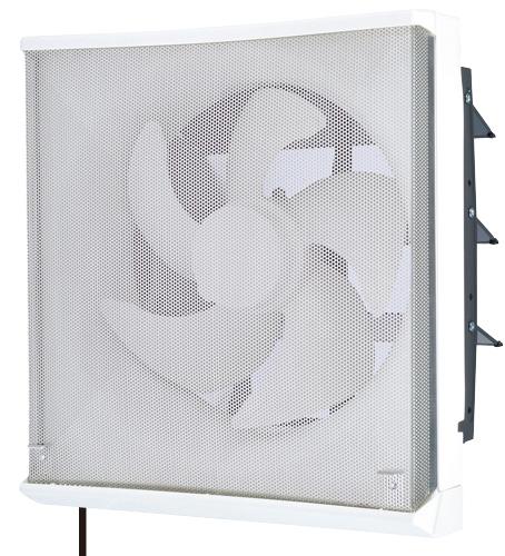 三菱 換気扇 EX-30FF7-M 標準換気扇 フィルターコンパック ワンタッチフィルタータイプ 台所用・再生形 MITSUBISHI 販売形名C:535D13