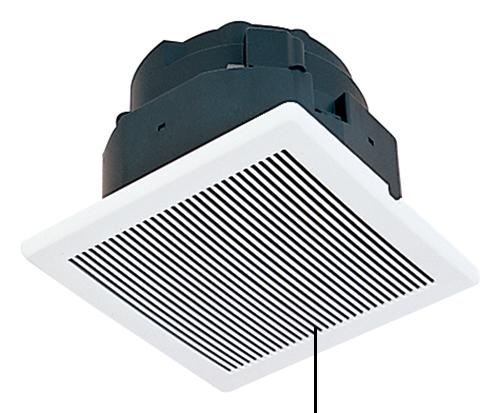 三菱 換気扇 V-20MCX3-SW 用途別換気扇 換気排熱ファン 丸穴据付タイプ MITSUBISHI 販売形名C:536520