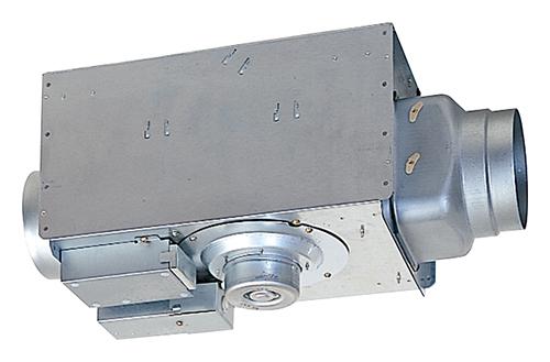 三菱 換気扇 V-20ZMVR3 ダクト用換気扇 中間取付形 (DCブラシレスモーター搭載) 事務所・施設・店舗用 MITSUBISHI 販売形名C:533W65