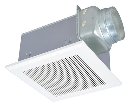 三菱 換気扇 VD-20ZVR3-C ダクト用換気扇 天井埋込形 (DCブラシレスモーター搭載) 居間・事務所・店舗用 MITSUBISHI 販売形名C:533W64