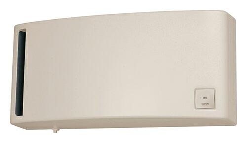 三菱 換気扇 VL-10ES3-BE 壁掛けロスナイ 壁掛1パイプ (Φ100mm) 取付タイプ ロスナイ換気タイプ 24時間換気機能付 MITSUBISHI 販売形名C:537A59