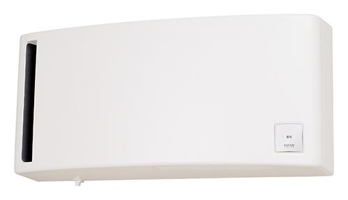 三菱 換気扇 VL-10ES3-D 壁掛けロスナイ 壁掛1パイプ (Φ100mm) 取付タイプ ロスナイ換気タイプ 24時間換気機能付 MITSUBISHI 販売形名C:537A51