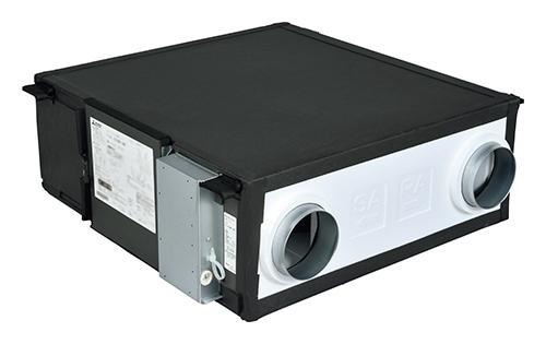 三菱 換気扇 VL-25ZMHV ロスナイセントラル換気システム 高効率シリーズ DCブラシレスモーター搭載 温暖地タイプ MITSUBISHI 販売形名C:537A40