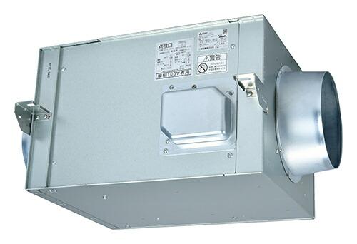BFS-120SG 三菱 MITSUBISHI 産業用送風機 [本体] ストレートシロッコファン 換気扇 [大型便][メーカー直送][代引不可]
