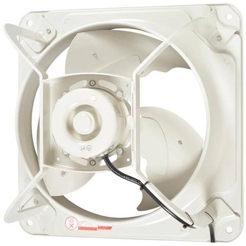 【EWG-40BTA-Q】 三菱 換気扇 産業用有圧換気扇 低騒音形 給気専用 [工場/作業場/倉庫] 【EWG40BTAQ】