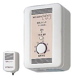 三菱 換気扇 産業用送風機システム部材 制御システム部材 湿度スイッチ(露出形) FS-10HE1